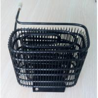 Quality Black Wire On Tube Condenser Corrosion Resistance Achieving National Standards for sale