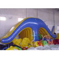 Wholesale Revolution Inflatable Water Game Swing Seesaw Slide / Teeter Totter from china suppliers