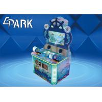Wholesale Kids Video Game Arcade Indoor Amusement Fishing Game Machine Ticket Redemption Game from china suppliers