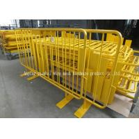 Wholesale Multicolor Temporary Security Fencing Hire For Residential Simple Design from china suppliers
