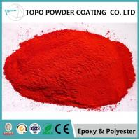 Wholesale Polyurethane Mirror Chrome Powder Coat, RAL 1007 Color Rough Powder Coating from china suppliers
