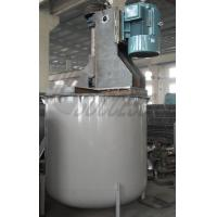 Quality Automatic Concrete Mixing Machine With Pneumatic Butterfly Valve for sale
