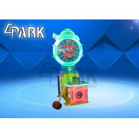 Wholesale King Of Hammer Strong Hammer Game Machine Coin - Operated Decompression from china suppliers