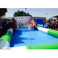 Wholesale Colorful Inflatable Swimming Pools from china suppliers
