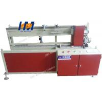 Wholesale Dust Proof CNC Plastic Cutting Machine , PE PP PPR PMMA PVC Pipe Cutting Machine from china suppliers