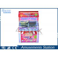 China Coin Operated Crane Game Machine Entertainment Candy Grabber on sale