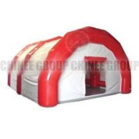 Buy cheap Inflatable tent from wholesalers