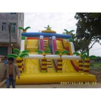 Buy cheap Inflatable Slide (CLI-1) from wholesalers