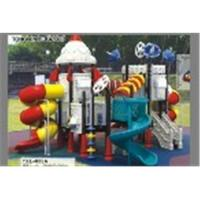 Buy cheap Plastic playground from wholesalers