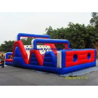 Wholesale Obstacle Course Inflatable / Sport Obstacles from china suppliers
