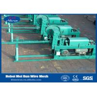 China Steel Bar Straightening And Cutting Machine Low Material Loss Metal Machinery GT2-6 on sale
