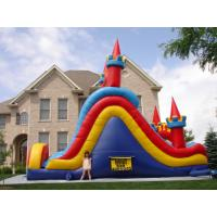 Buy cheap BS90 inflatable slide from wholesalers