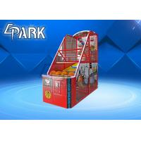 Wholesale Indoor Hoop Dreams Arcade Basketball Game Machine / Automatic Out Ball Game Machine from china suppliers