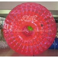Wholesale Inflatable Human Sized Soccer Bubble Ball For Adults Colorful Design from china suppliers