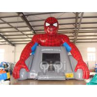 Wholesale SpiderMan Bouncer  for sale from china suppliers