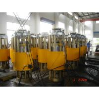 Wholesale Hydraulic Piston Cylinder Stainless Steel Hydraulic Cylinder For Construction Work from china suppliers