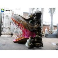 China 3D / 4D Cinema Equipment, Dynamic 5D / 6D / 7D Theater Machine, Motion Moive for sale