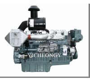 Wholesale Marine Diesel Engine (Yuchai YC6T Series) from china suppliers