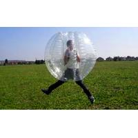 Wholesale 2012 best sale inflatable bumper ball B-001 from china suppliers