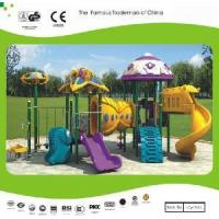 Wholesale Latest Dreamland Series Outdoor Indoor Playground Amusement Park Equipment from china suppliers