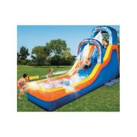 Wholesale inflatable water slide/water slide games from china suppliers