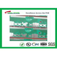 Wholesale LED Lights Single Sided PCB printed circuit board  FR4 1.6MM from china suppliers