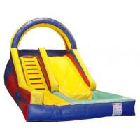 Wholesale Inflatable Water Slide (W-SLI-002) from china suppliers
