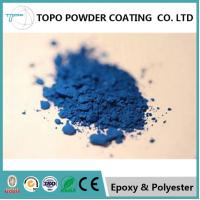 Wholesale Electrical Appliances Thermoset Powder Coating 63% Gloss RAL2005 Color from china suppliers