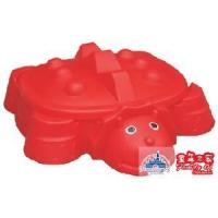 Wholesale Plastic Sand Box (TN-Y158A) from china suppliers