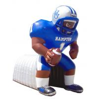 Wholesale Inflatable Bruiser Mascot tunnel from china suppliers