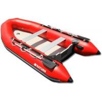 Wholesale 0.9mm Double Layer PVC Fabric Inflatable Saturn with stainless steel anchor ring for lake from china suppliers