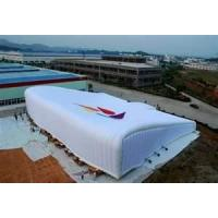 Wholesale Custom Giant Inflatable Tent Rental, PVC tarpaulin Airtight Tent or PVC Coated Nylon  from china suppliers