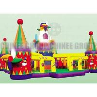 Buy cheap Inflatable fun city from wholesalers