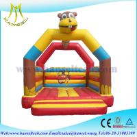 Wholesale Hansel popular inflatable funny frozen bouncy castle jump house from china suppliers