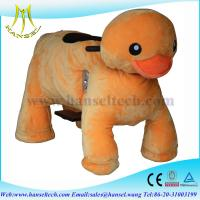 Wholesale 2015 best seller coin operated toy animal rides from china suppliers