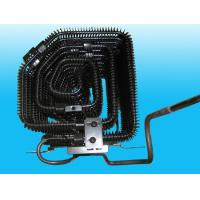 Quality External Wire Tube Condenser With Copper Coated Steel Tube for sale