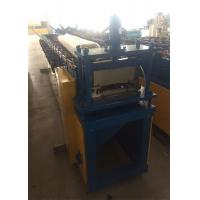 Wholesale 3kw Self - Lock Rolling Mill Cold Roll Forming Machine Clip Making Machine from china suppliers
