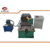 Wholesale Double Keel Beam Metal Stud And Track Roll Forming Machine Color Steel from china suppliers