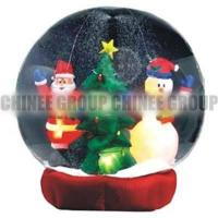 Buy cheap Holiday Inflatables from wholesalers