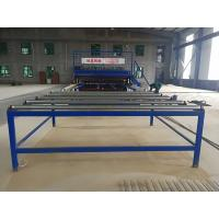Wholesale BRC Concrete Reinforcing Mesh Welding Machine For 5--12mm from china suppliers