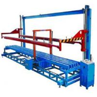 Wholesale C Type Automatic EPS Foam Production Line Cutting Machine With Strong Structure from china suppliers