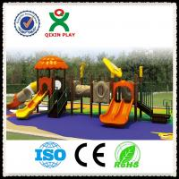 Wholesale China Factory Price Outdoor Playground Equipment For Kids  QX-004A from china suppliers