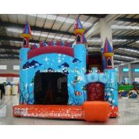 Wholesale Inflatable Castle in 2012 (AQ0100-1) from china suppliers