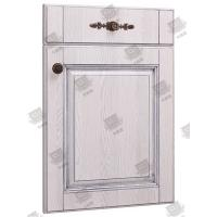 Buy cheap Natural Molded Wood Composite All Panel Interior Door Swing Open Style from wholesalers