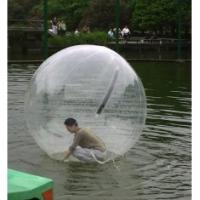 Wholesale inflatable dance ball with best quality from china suppliers