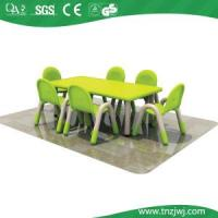 Buy cheap Plasstic Table and Chair (TN-Y195E) from wholesalers
