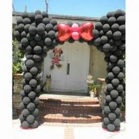 Buy cheap Party Balloon/Favor, 9/12-inch, CE- and EN71-approved from wholesalers