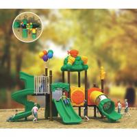 Buy cheap outdoor childrens equipment backyard climbing structures for kids from wholesalers