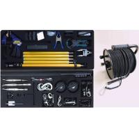 EOD Hook And Line Tool Kit With Main Line / Line Puller / Clamp / Cantilever Jaw