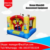 indoor inflatable bouncers for kids/cheap inflatable bouncers for sale/inflatable bounce house